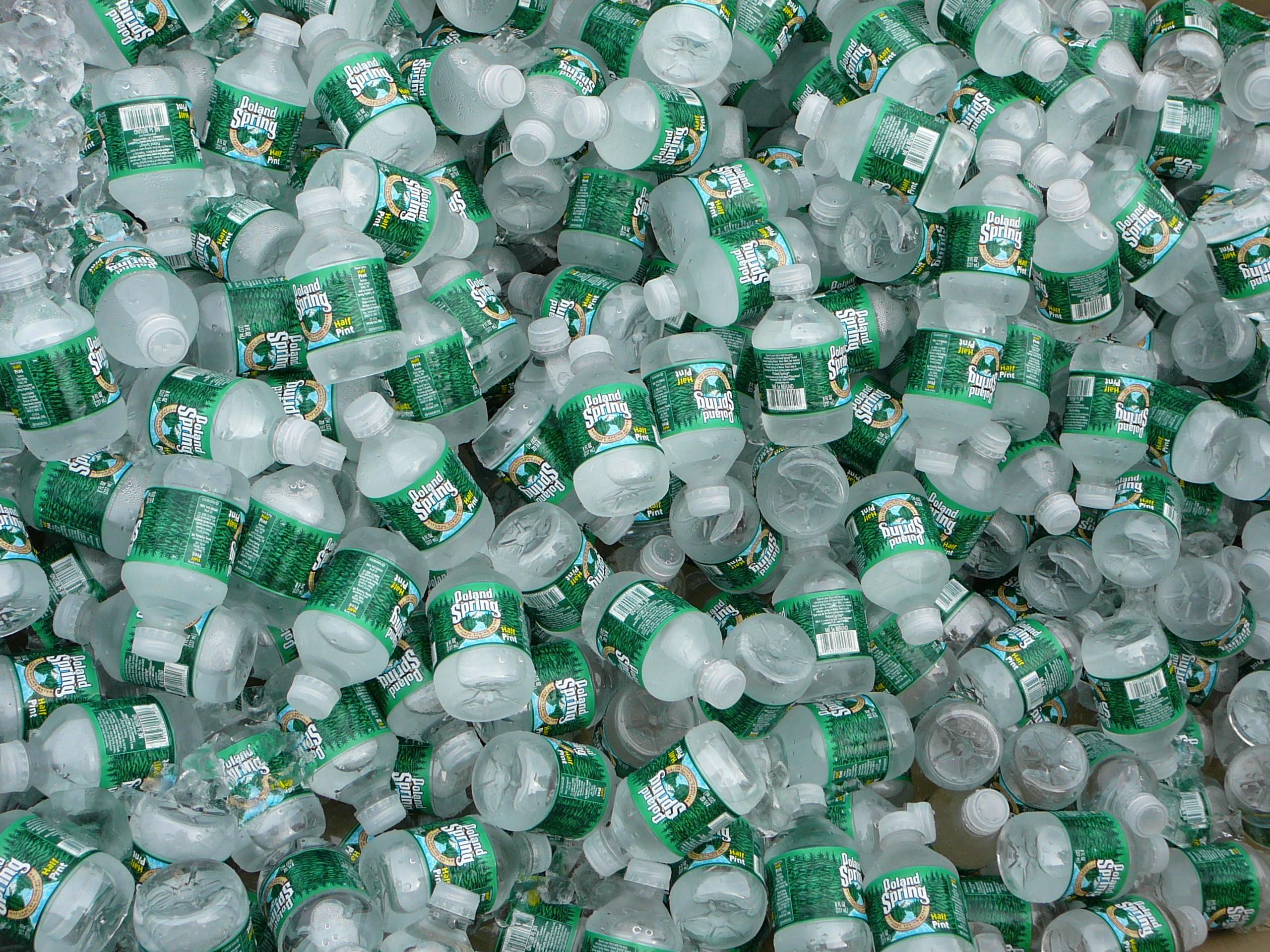 The UK Bottle Deposit Scheme – A Solution?