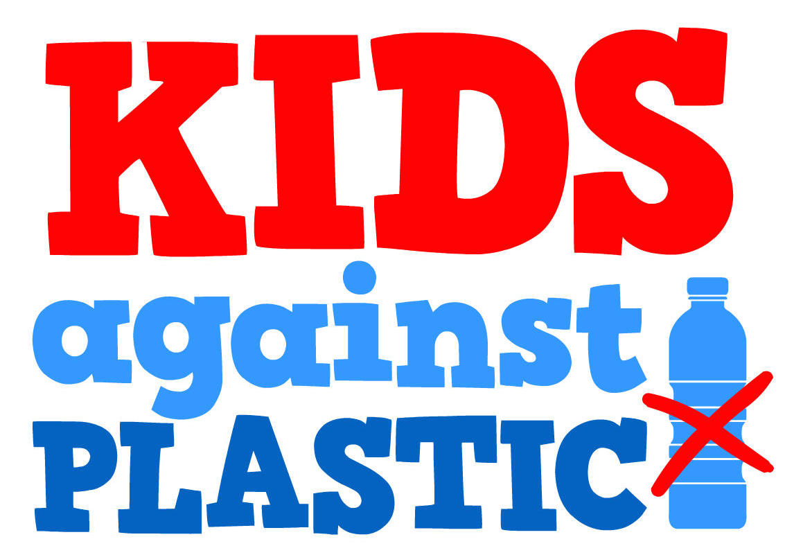 Kids Against Plastic