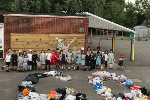 Haydon Eco School