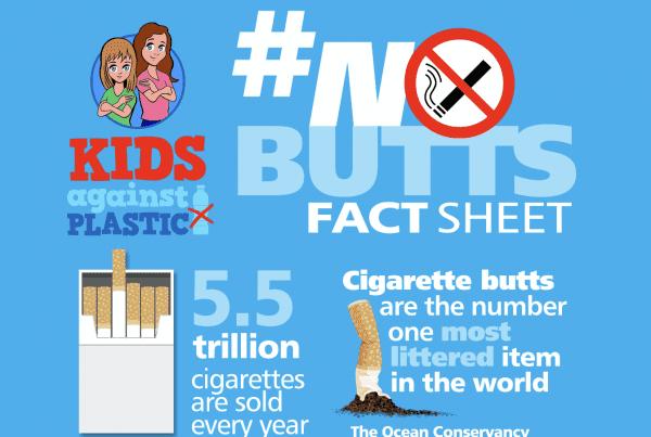 Learn | Kids Against Plastic