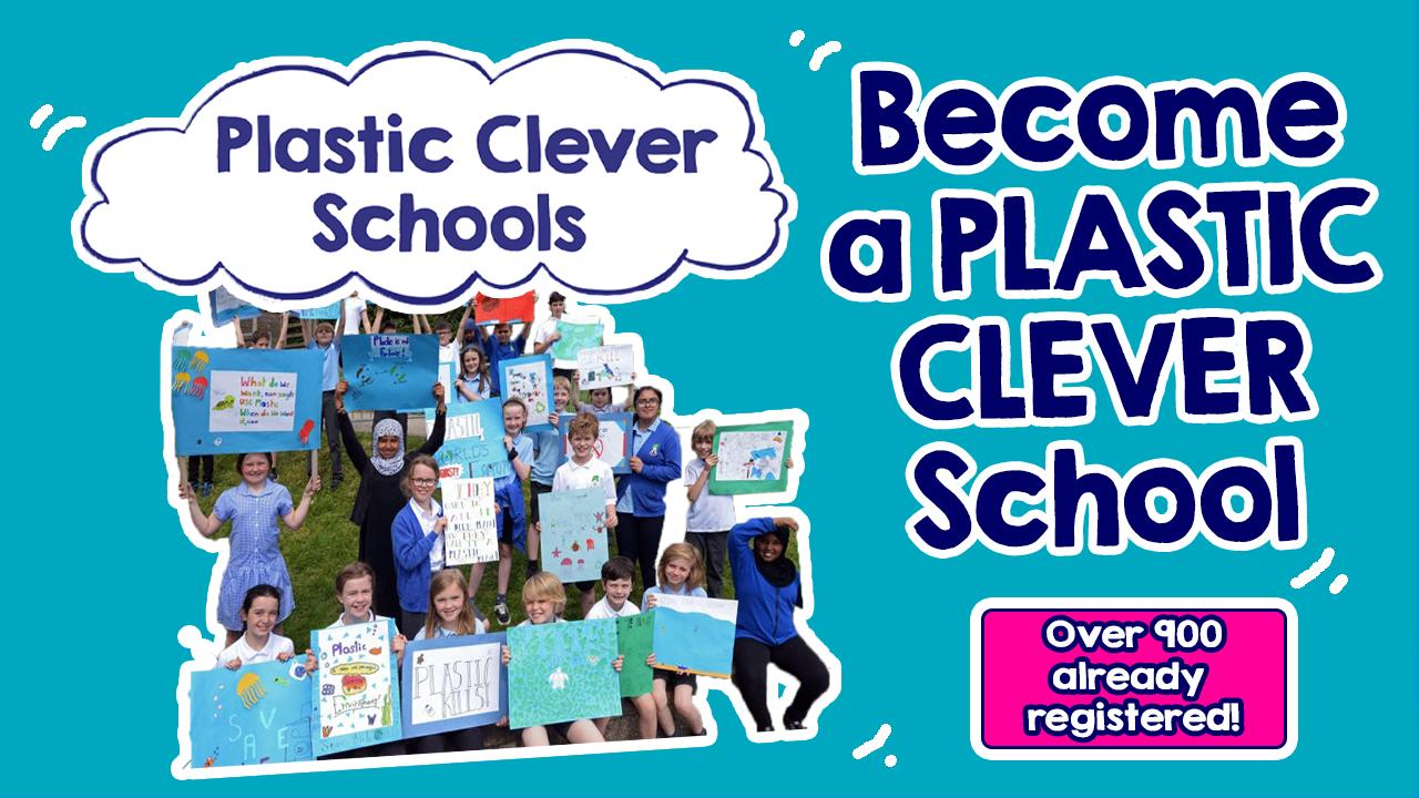 Kids Against Plastic